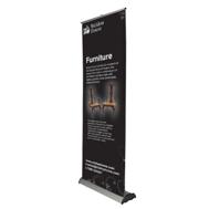 Roll up jednostronny Original Banner 3 (dożywotnia gwarancja)