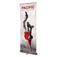 Roll up jednostronny Pacific (5 lat gwarancji)
