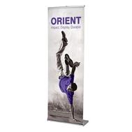 Roll up jednostronny Orient (5 lat gwarancji)