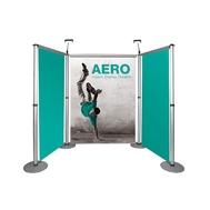 Ścianka wystawiennicza prosta Aero