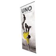 L-banner wewn?trzny jednostronny Uno