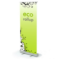 Roll up jednostronny ECO